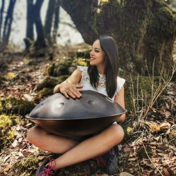 Handpan Nature Pan